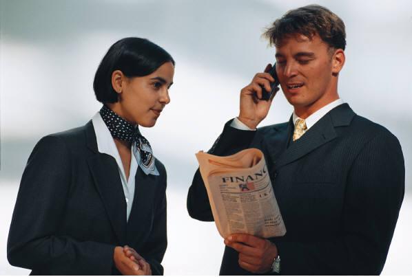 Менеджер по продажам XXI века