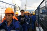 За трудоустройство нелегальных мигрантов посадят